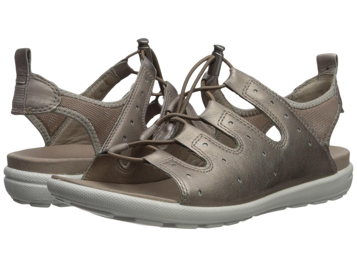 24dddaadd25 sandalias mujer ecco jab toggle sandal. Cargando zoom.