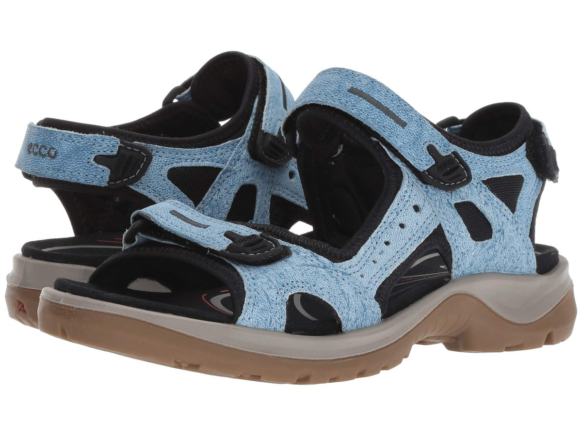 899062d3e Vender uno igual · sandalias mujer ecco offroad sandal. Cargando zoom.