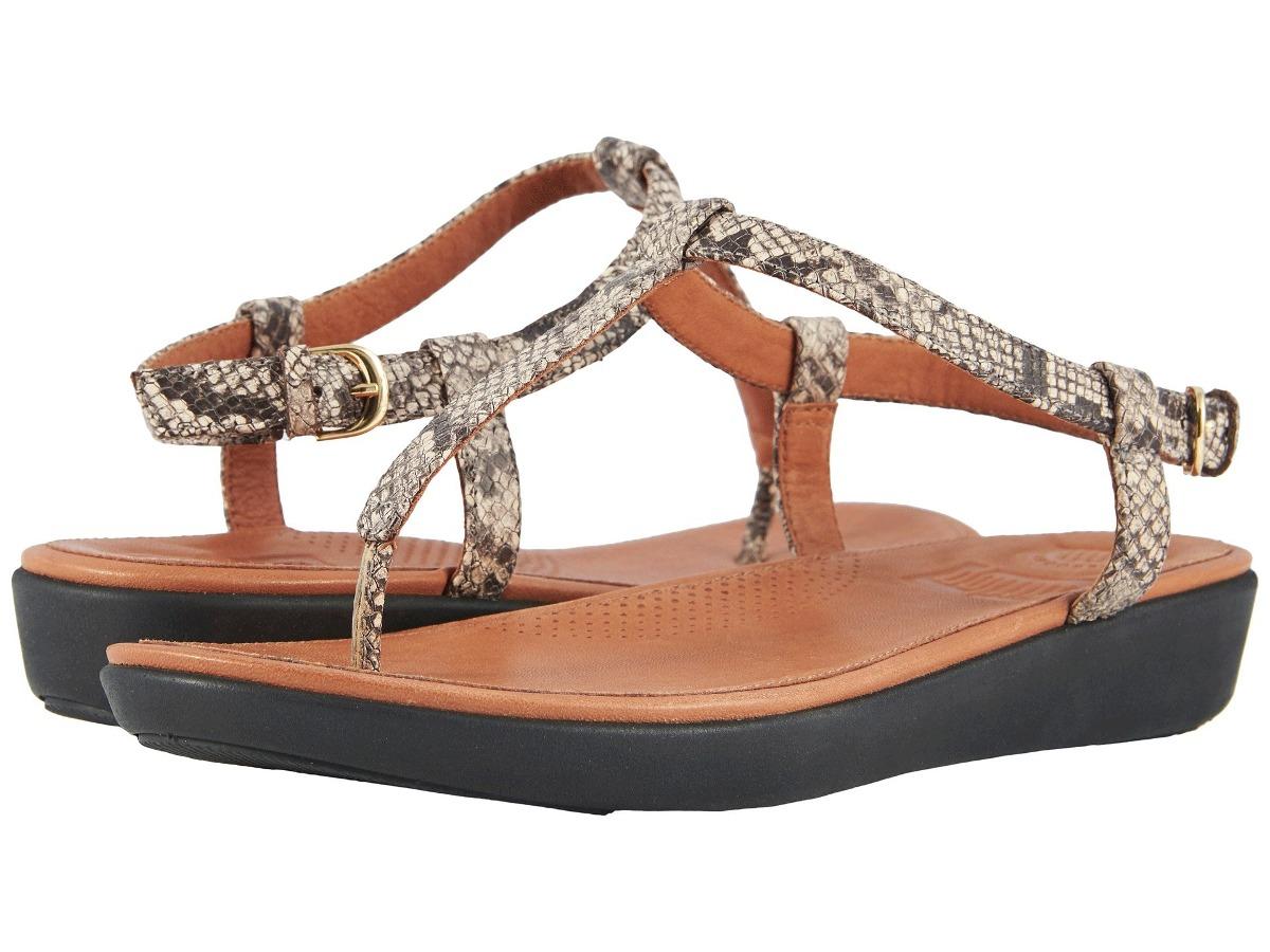 Thong 596 Sandalias Toe Se 20191 Mujer Fitflop Tia 00 Sandals 80wnOPkX