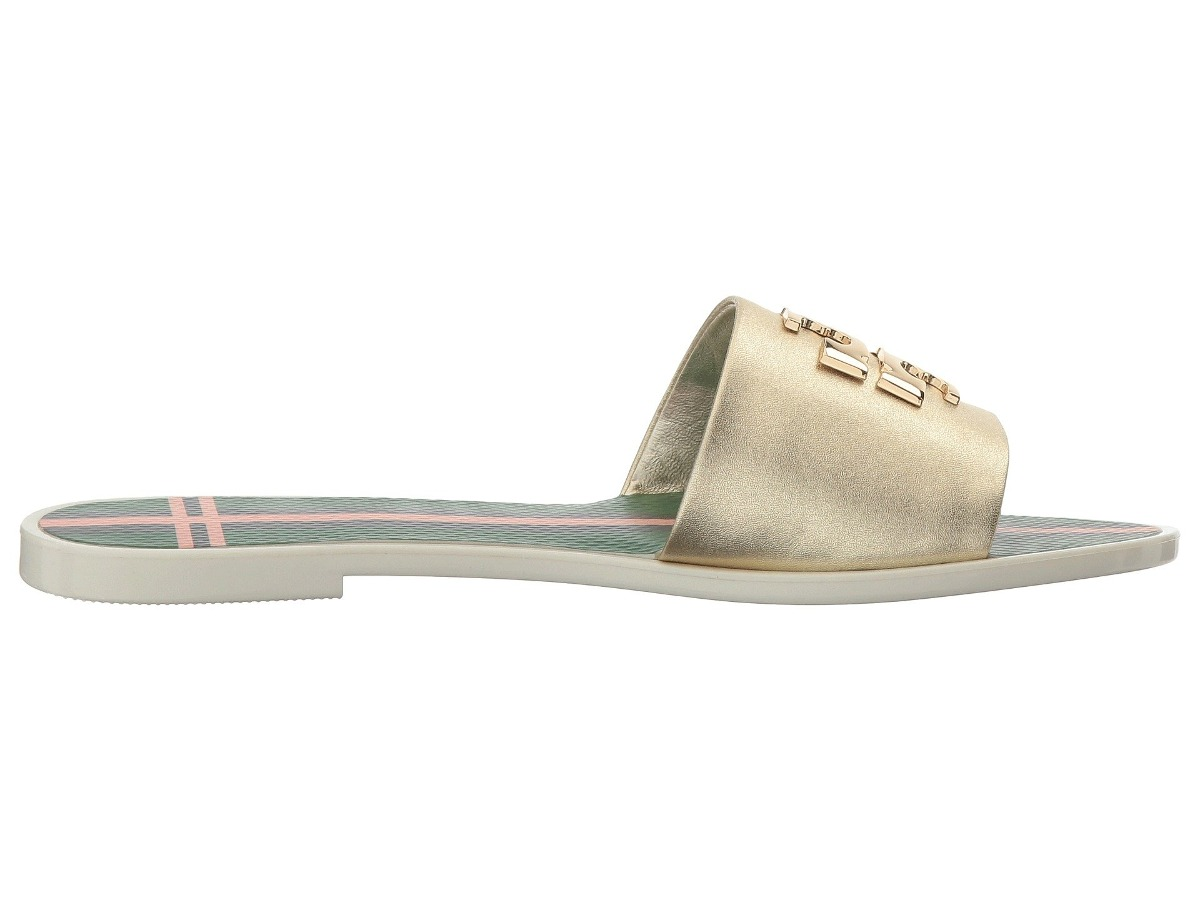 f1ed5e157 sandalias mujer tory burch logo jelly slide se-5606. Cargando zoom.