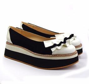 Zapatos Mujer Chatas 2018 Sandalias Moda WEIYDH29