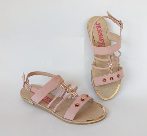 sandalias mujer zapatos dama bajitas