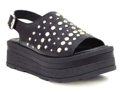 sandalias mujer zapatos plataformas moda 2020 art mad-923