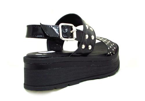sandalias mujer zapatos savage plataformas moda 2020 mad-924