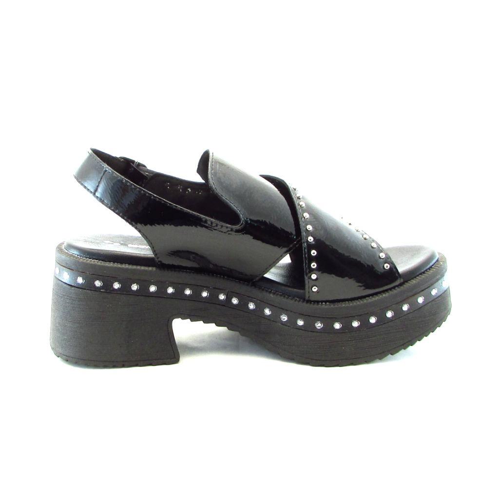 sandalias mujer zapatos tachas moda verano 2019 art sofi-7. Cargando zoom. 95585de83e74
