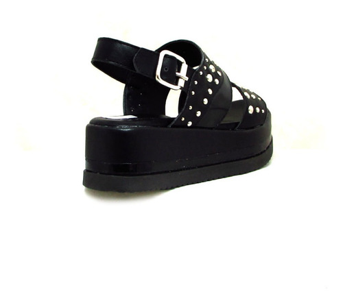 sandalias mujer zapatos tachas savage moda 2020 art anto-373