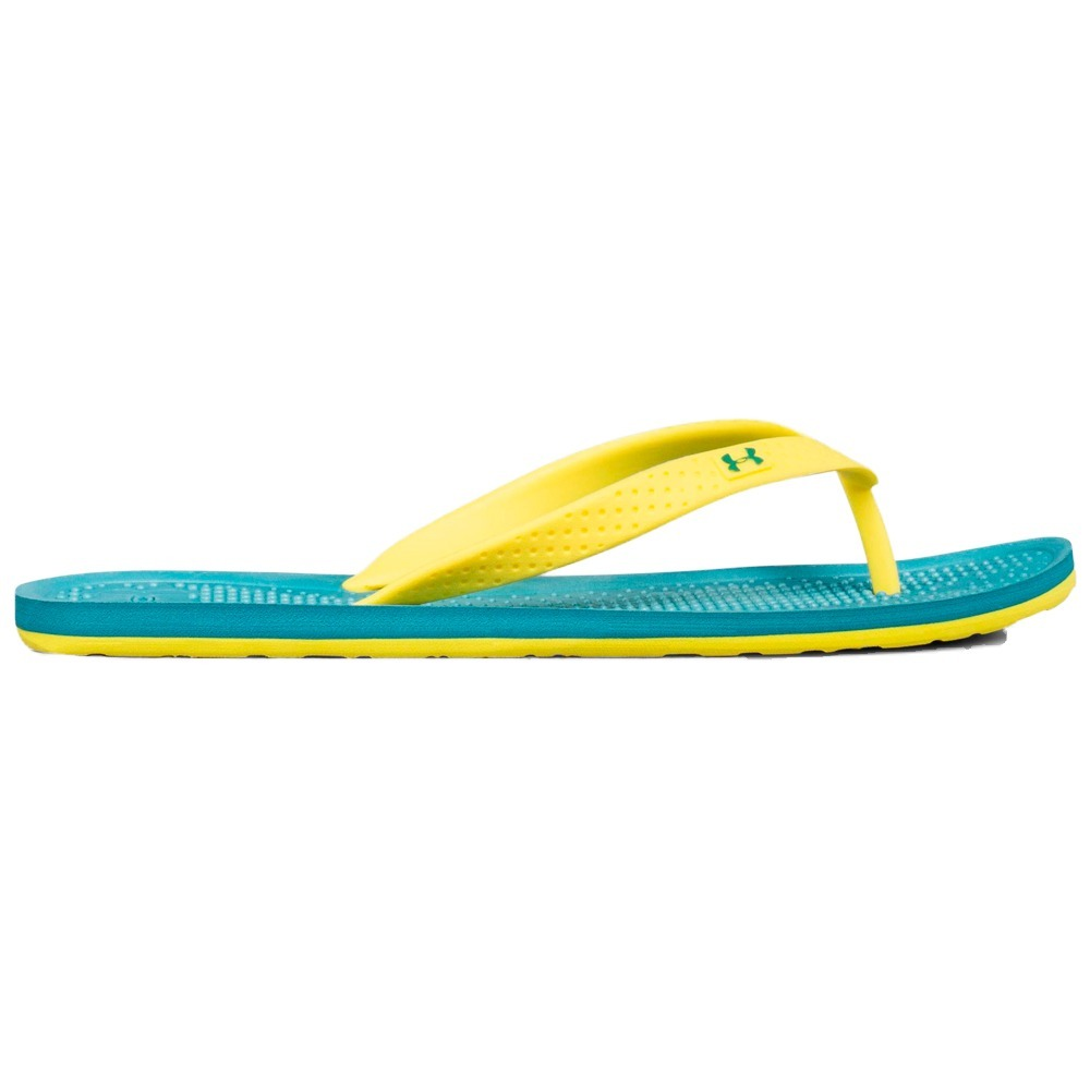 Sandalias Ua2753 Under Armour Dune Natacion Atlantic Mujer rCoexBWd