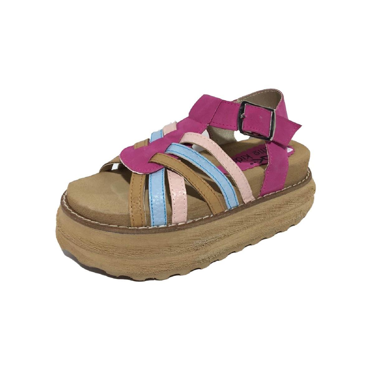 8b1f14596f86e sandalias nenas tiras colores verano littlekids. Cargando zoom.