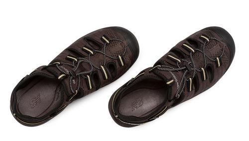 sandalias new balance sandal