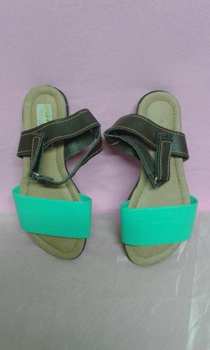 sandalias nicole de niñas