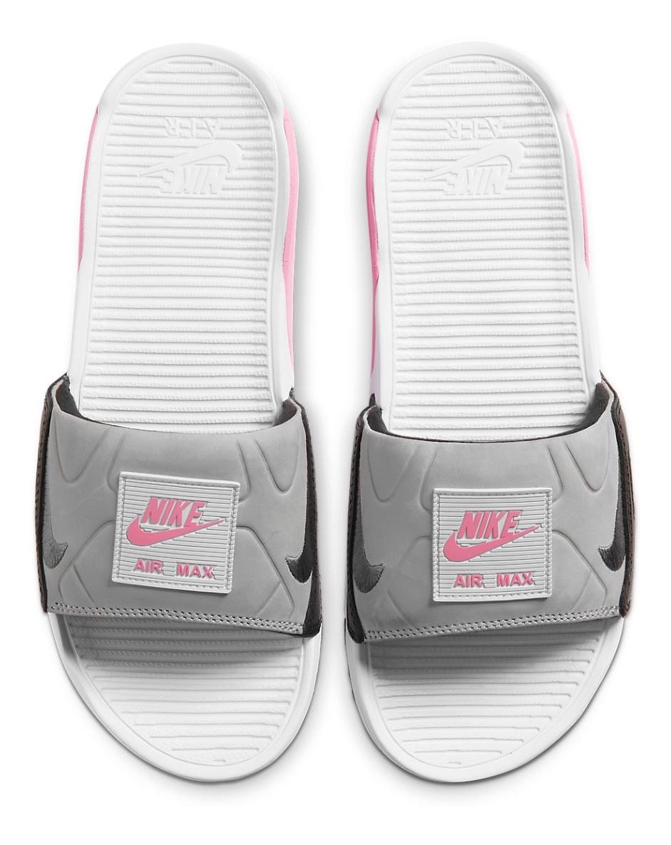 Sandalias Nike Air Max 90 Mujer Basketball 100% Originales