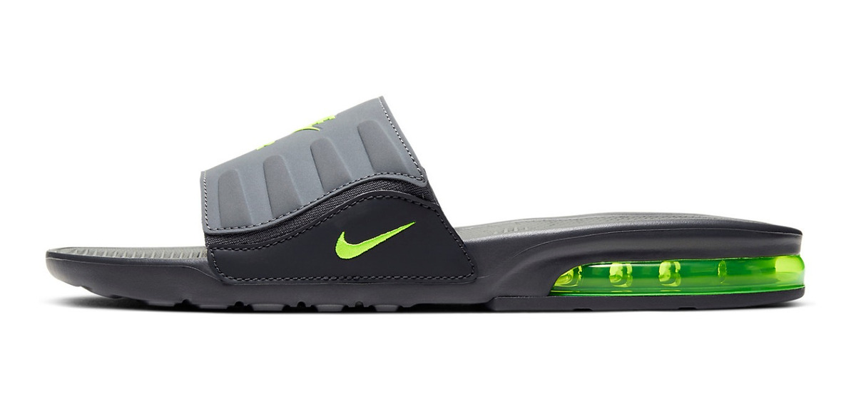Sandalias Nike Air Max Camden Hombre Basketball Originales