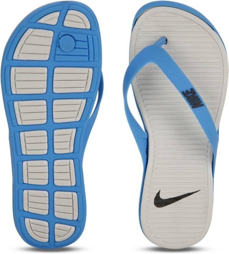 premium selection 9ce03 89cd3 Sandalias Nike Grises Matira Thong Originales
