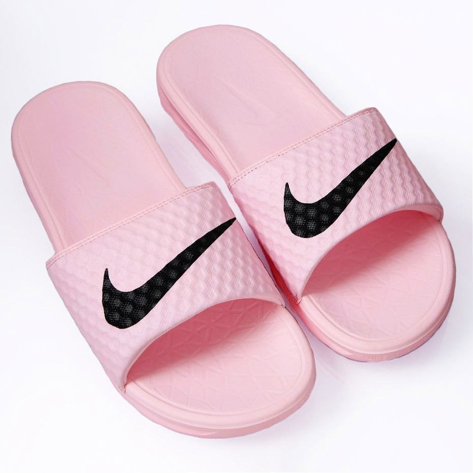 competitive price 3fd4e 7e420 sandalias nike mujer dama benassi solarsoft nuevas rosa. Cargando zoom.