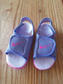64e5236e Sandalias Nike Sunray Varon en Mercado Libre Argentina