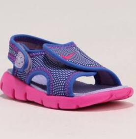 c7e2c9c8 Sandalias Nike Sunray Adjust - Ropa y Accesorios en Mercado Libre Argentina