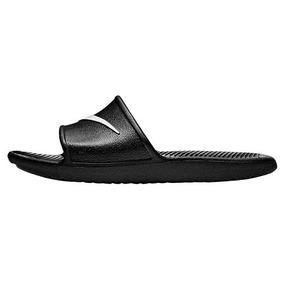 Nike Playa Negro Sint Baño Kawa 90128 Sandalias Hombres Dtt f6b7gy