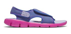 2cfabefa Sandalias De Goma Nike - Ropa y Accesorios en Mercado Libre Argentina