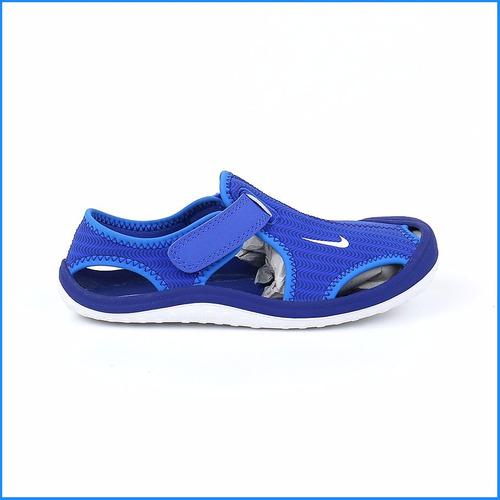 super servicio gran colección nuevo estilo de vida Sandalias Nike Sunray Protect 4 Para Niños Tallas 28-34 Ndpp