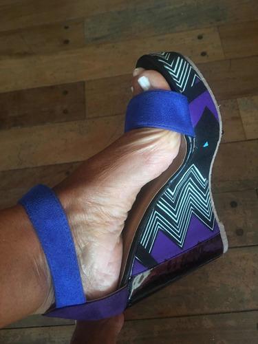 sandalias nuevas altas divinas