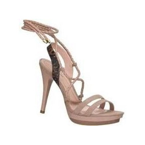 449a27f18b3 Sandalias Romanas Con Tacon Para Mujer - Zapatos en Mercado Libre México