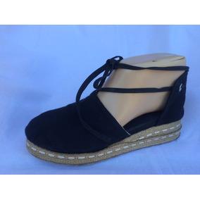 6d350b4ebc3be Zapatillas Plataforma Taco Nike - Ropa y Accesorios Negro en Mercado ...