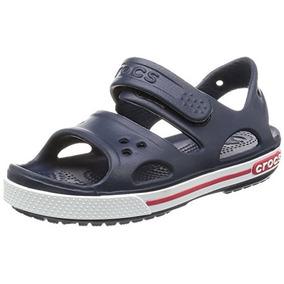 c7663fc8777 Zapatos Crocs Crocband Ii.5 Mujer Lbf - Zapatos en Mercado Libre México