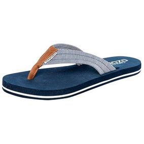 756049104f8 Sandalia Capa De Ozono Con Brillo - Zapatos de Hombre en Mercado ...