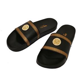 b896402a7 Sandalias De Hombre Versace - Sandalias y Ojotas de Hombre en ...