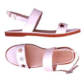 20ba1020e Sandalias Cangrejeras De Plastico Talle 41 - Zapatos 41 Blanco en ...