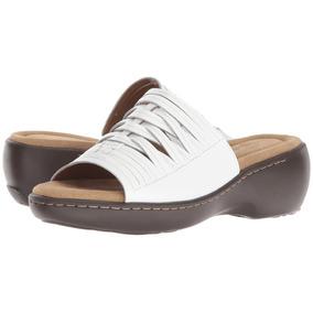 f674d4fa966 Zapatos Blancos Easy Spirit - Zapatos en Mercado Libre México