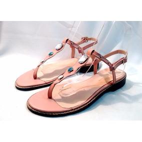 363f1a54 Zapatos De Folklore Otros Estilos Ojotas Talle 41 - Zapatos 41 Piel ...