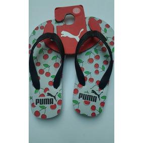 049ef0c7b Puma Sandalia Girls 17cm 11us $299 Nuevas Original Sopormike