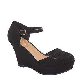 33e660c70b Sandalia Casual Con Plataforma Vi Line 7119 - 177525 por Price Shoes