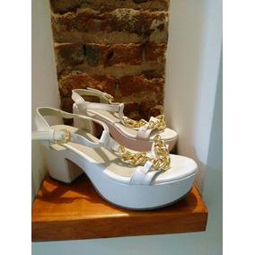 aaf7f60a Zapato Para Bodas - Sandalias de Mujer en Mercado Libre Argentina