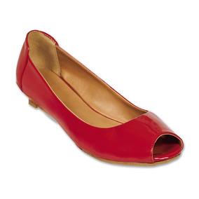 3461faa7 Zapatos De Charol Tipo Pachuco - Zapatos Rojo en Mercado Libre México