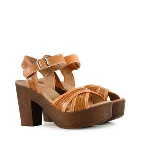 911971750a5 Sandalias Suela De Corcho Batistella - Zapatos en Mercado Libre ...