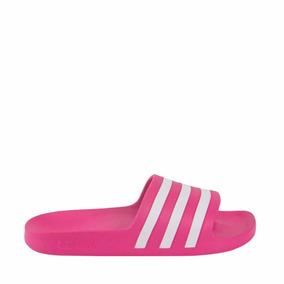 promo code c11b4 f8cde Sandalias Adidas Mujer - Ropa, Bolsas y Calzado en Mercado L
