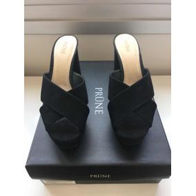 0d3dd836b94b8 Sandalia Mujer Prune Nueva - Zapatos en Mercado Libre Argentina
