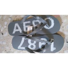 444fc5c51e214 Huaraches Para Caballero Aeropostale 100% Originales Xtr P