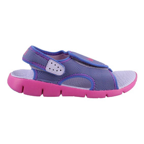 9683a5c6 Nike Sunray Adjust 4 (gs/ps) Sandalias Niñas 386520-504
