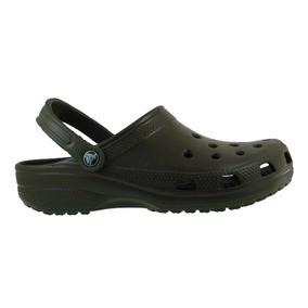 30d79a18a Crocs Gretel Talle 41 - Zapatos 41 Marrón en Mercado Libre Argentina