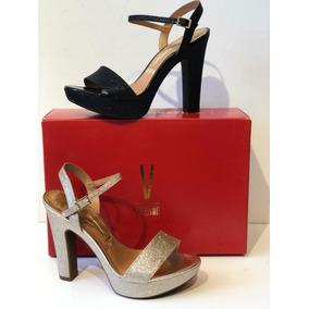 7ce228122 Zapato Vizzano Charol Sandalias Formosa Talle 41 - Zapatos 41 Negro ...