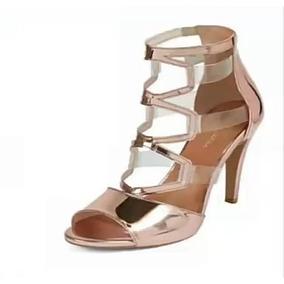 4b744c043c5 Zapatos De Dama Tacon De Terra - Zapatos en Mercado Libre México