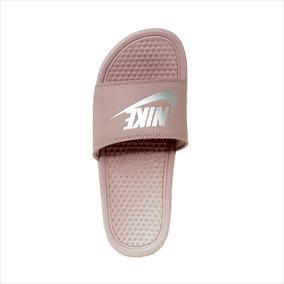 2dd5ae5de05bf Chinelas Nike Benassi Mujer - Zapatos en Mercado Libre Argentina