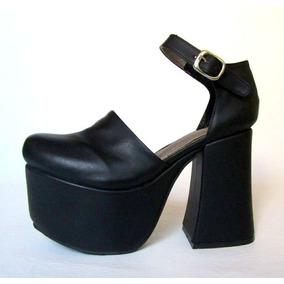 Cerrada Mujer Zapatos En Sandalias Punta Mercado Plataforma Libre bfgyY76