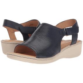 6b36e84b84ef2 Sandalias De Marca Born - Zapatos en Mercado Libre México