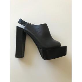 d6d796afb886f Zapatos Zara Mujer 39 - Ropa y Accesorios en Mercado Libre Argentina