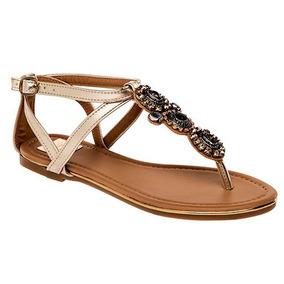 7ed991006fba7 Huaraches De Gladiador Mujer - Zapatos en Mercado Libre México