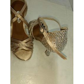 f771a146 Zapatos De Baile Bachata Mujer Usados - Zapatos, Usado en Mercado ...